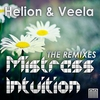 Cover of the album Mistress Intuition the Remixes