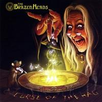 Couverture du titre Curse of the Hag