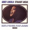 Cover of the album Straight Ahead