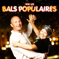 Cover of the track Vive les bals populaires