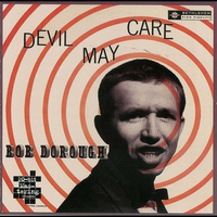 Cover of the track Devil May Care