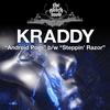 Cover of the album Android Porn / Steppin' Razor - Single