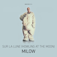 Cover of the track Sur la lune (Howling At the Moon) - Single