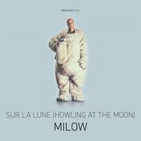 Couverture du titre Sur la lune (Howling At the Moon) - Single