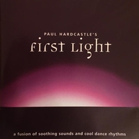 Cover of the track First Light