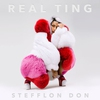 Couverture de l'album Real Ting Mixtape
