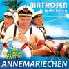 Couverture de l'album Annemariechen - Single