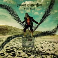 Cover of the track Desert Butterflies