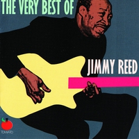 Couverture du titre The Very Best of Jimmy Reed