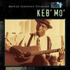 Cover of the album Martin Scorsese Presents the Blues: Keb' Mo'