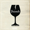 Cover of the album Friends - Single