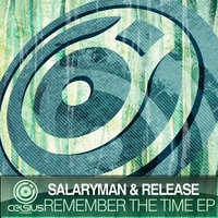 Cover of the track Remember the Time - Single
