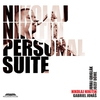 Cover of the album Personal Suite