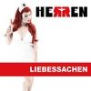 Cover of the album Liebessachen - Single