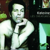 Cover of the album Les Créatures