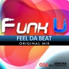 Couverture de l'album Feel da beat - Single