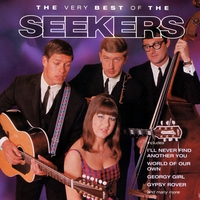 Couverture du titre The Very Best of the Seekers