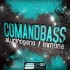 Cover of the album Alucinogeno / Inmune - Single