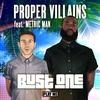 Couverture de l'album Bust One(feat. Metric Man) - EP