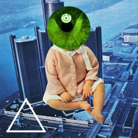 Couverture du titre Rockabye (feat. Sean Paul & Anne-Marie) - Single