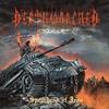 Couverture de l'album Spearhead of Iron