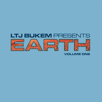 Cover of the track Earth, Vol. 7