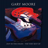 Couverture du titre Out in the Fields: The Very Best of Gary Moore