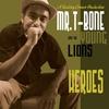 Couverture de l'album Heroes