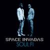 Couverture de l'album Soul:Fi