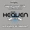 Cover of the album Sundays At Heaven (feat. Giovanna) - EP