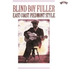 Cover of the album East Coast Piedmont Style