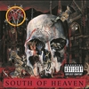 Couverture de l'album South of Heaven