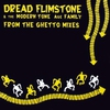 Cover of the album From The Ghetto Mixes