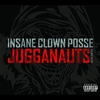 Couverture de l'album Jugganauts: The Best of ICP