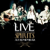 Cover of the album Livespirits At Remembar