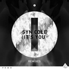 Cover of the album It's You (Remixes) - EP