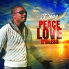 Cover of the album Peace Love n'Bless