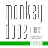 Cover of the album Monkey Dope (Remixed)