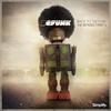 Couverture de l'album Back To the Funk Remixes: Pt. 1 - EP