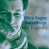 Cover of the album Ultra Vague Recordings - Single