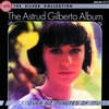 Couverture de l'album The Silver Collection: The Astrud Gilberto Album