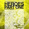 Cover of the album Heroes of Subtribe. Part One