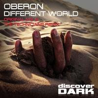 Couverture du titre Different World - Single