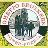 Cover of the album Power-Fuerza
