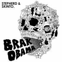 Cover of the track Brak Obama - Single
