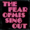Cover of the album Thefearofmissingout