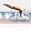 Couverture de l'album The Swimmer