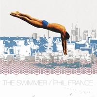 Cover of the track The Swimmer