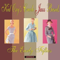 Cover of the track The Early Fifties