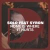 Couverture de l'album Home Is Where It Hurts - Single